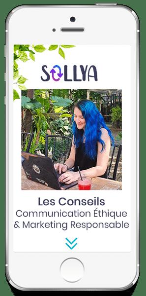 marketing communication ESS